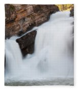 Cameron Falls Fleece Blanket