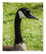 Canada Goose 2 Fleece Blanket