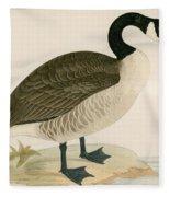 Canada Goose Fleece Blanket