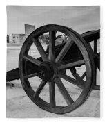 Cannons Fleece Blanket