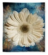 Canvas Still  Fleece Blanket