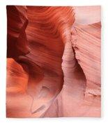 Canyon Angel Fleece Blanket