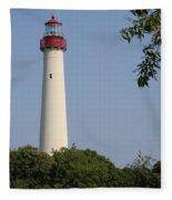 Cape May Light Fleece Blanket