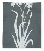 Carnation  Fleece Blanket
