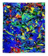 Carnival 2015  Fleece Blanket