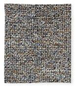 Carpet Texture Fleece Blanket