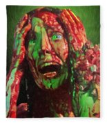 Carrie Fleece Blanket
