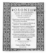 Cartouches, 1544 Fleece Blanket