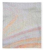 Cathedral Swirl Fleece Blanket
