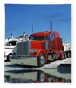 Catr3080-13 Fleece Blanket