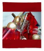 Celebrate Fleece Blanket