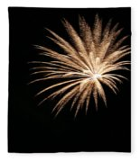 Celebration Xlii Fleece Blanket