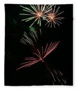 Celebration Xxxix Fleece Blanket