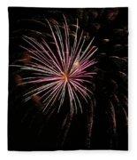 Celebration Xxxvi Fleece Blanket