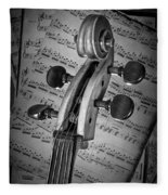 Cello Classic Art Fleece Blanket
