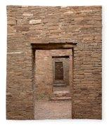 Chaco Canyon Fleece Blanket