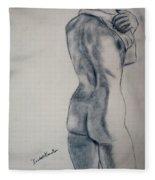 Changing Fleece Blanket