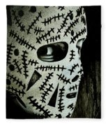 Cheevers Fleece Blanket
