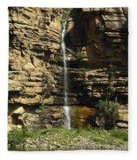 Chipetal Falls Fleece Blanket