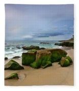 Chris's Rock 2013 Fleece Blanket