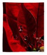 Christmas Velvet Fleece Blanket