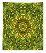 Citrus K12-33 Fleece Blanket