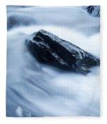 Cloud Falls Fleece Blanket