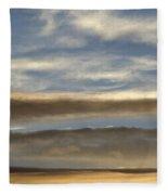 Cloud Series 25 Fleece Blanket