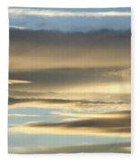 Cloud Series 27 Fleece Blanket