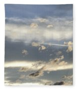 Cloud Series 39 Fleece Blanket