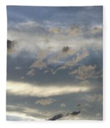 Cloud Series 43 Fleece Blanket