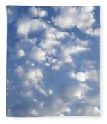 Cloud Series 7 Fleece Blanket