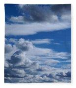 Cloud Ten Fleece Blanket