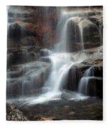 Cloudland Falls Fleece Blanket