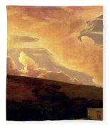 Clytie, C.1890-92 Fleece Blanket