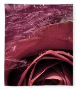 Combo Platter Fleece Blanket