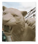 Comerica Park - Detroit Tigers Fleece Blanket
