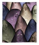 Community Fleece Blanket