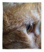 Concentration Fleece Blanket