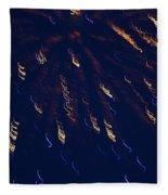 Confetti Fleece Blanket