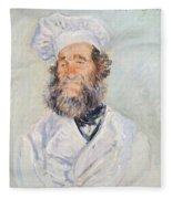Cook Fleece Blanket