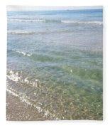 Cool Waters Fleece Blanket