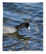 Coot Fleece Blanket