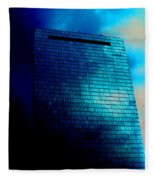 Copley Square Fleece Blanket