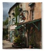 Copper Sales Store Durfort France Fleece Blanket