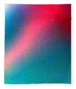 Cosmic Dust 1 Fleece Blanket