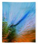 Cosmic Series 006 - Under The Sea Fleece Blanket