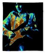 Cosmic Tones From Mick Fleece Blanket