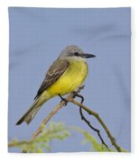 Couchs Kingbird Fleece Blanket