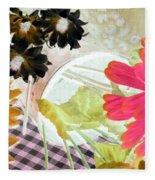 Country Comfort - Photopower 533 Fleece Blanket